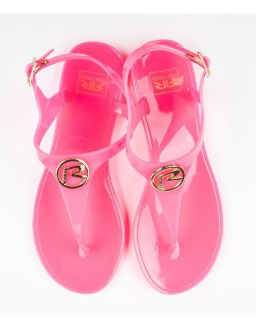 7375a28ba6 Retro Jeans női lábujjas papucs LILIESE