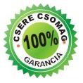 100% Cerecsomag garancia