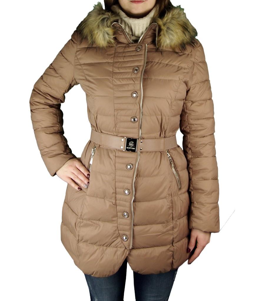 85edd6bd36 Mayo Chix Női hosszú kabát EMMY   Markasbolt.hu Hivatalos Mayo Chix ...