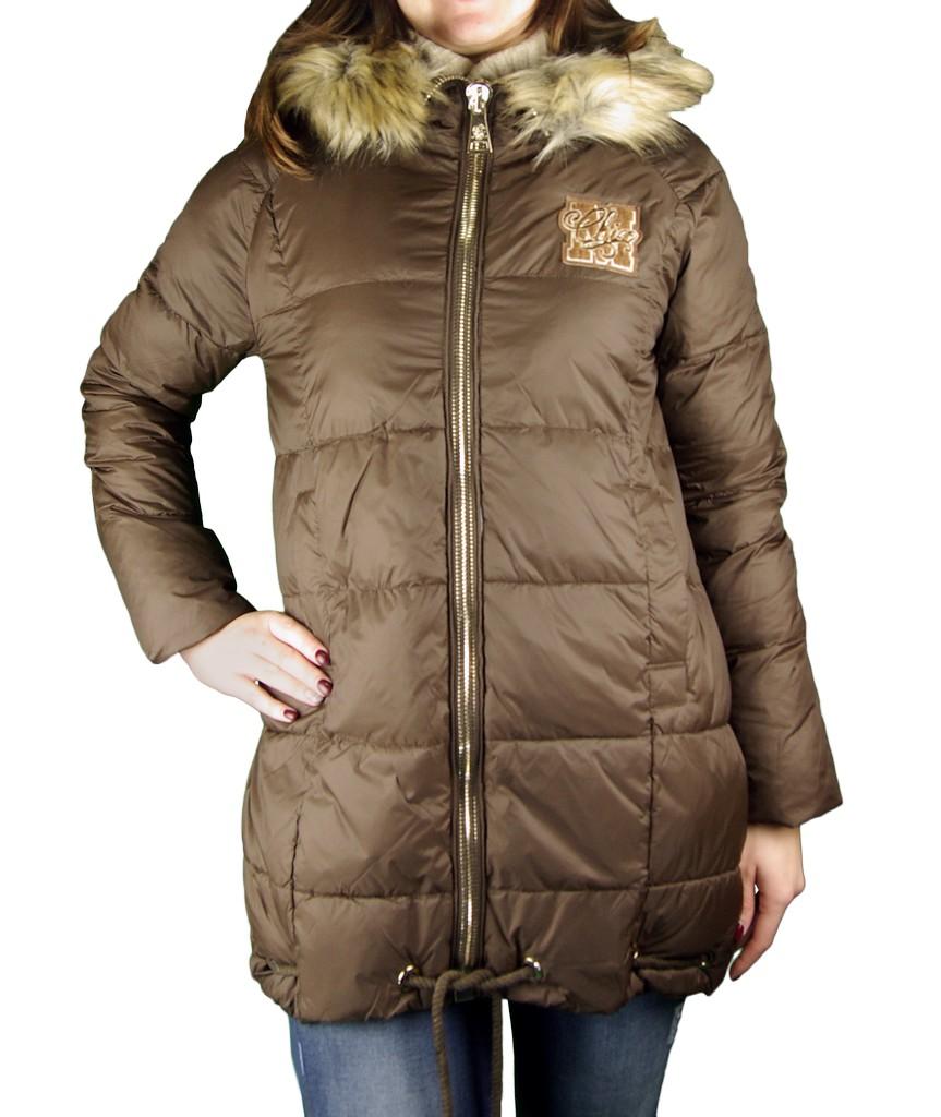 13e837b12b Mayo Chix Női hosszú kabát JUDE   Markasbolt.hu Hivatalos Mayo Chix ...
