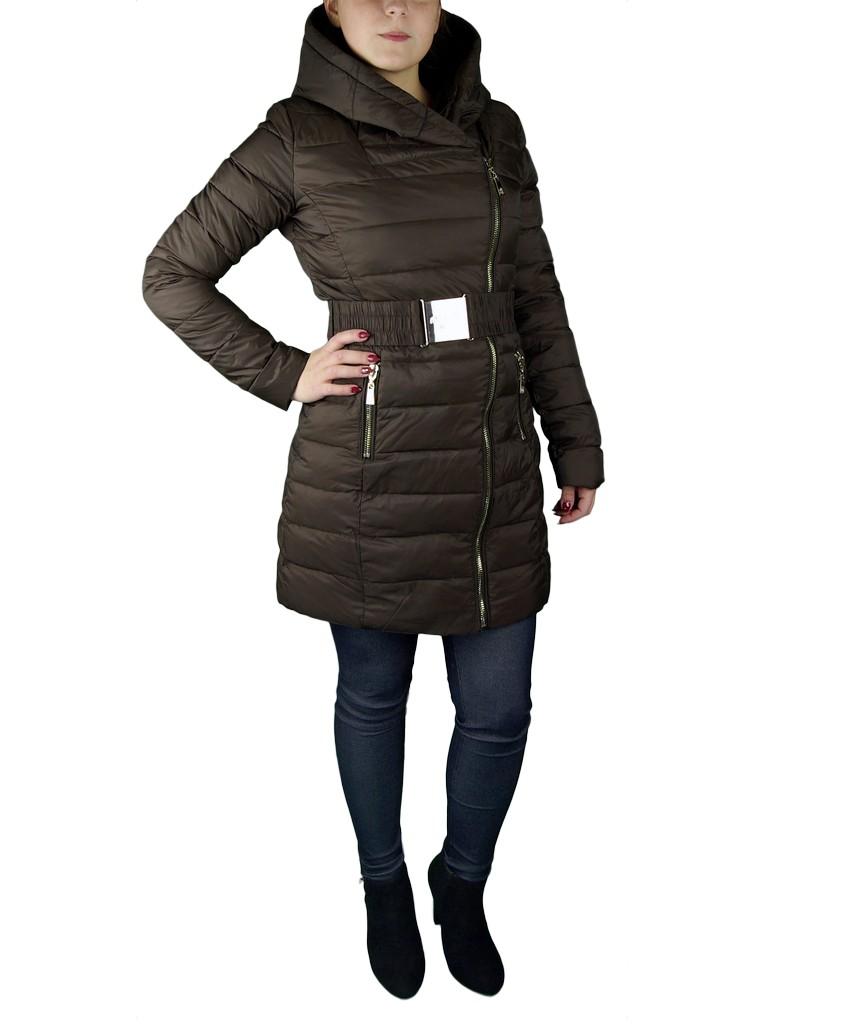 54a0a9a17a Mayo Chix női hosszú kabát MIA   Markasbolt.hu Hivatalos Mayo Chix ...