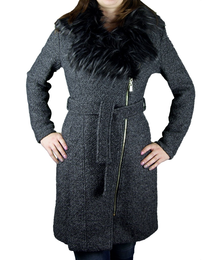 Mayo chix női kabát Panna