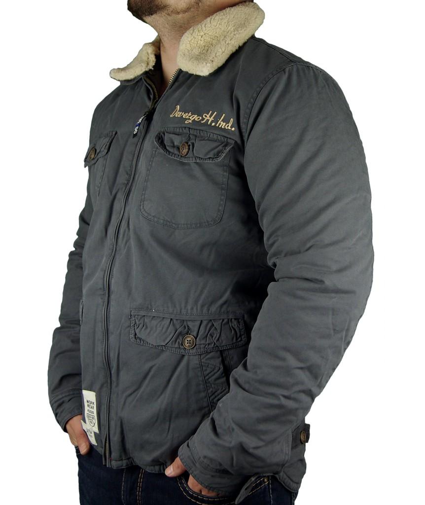 DEVERGO Férfi kabát · DEVERGO Férfi kabát · DEVERGO Férfi kabát ... b0625d02ac