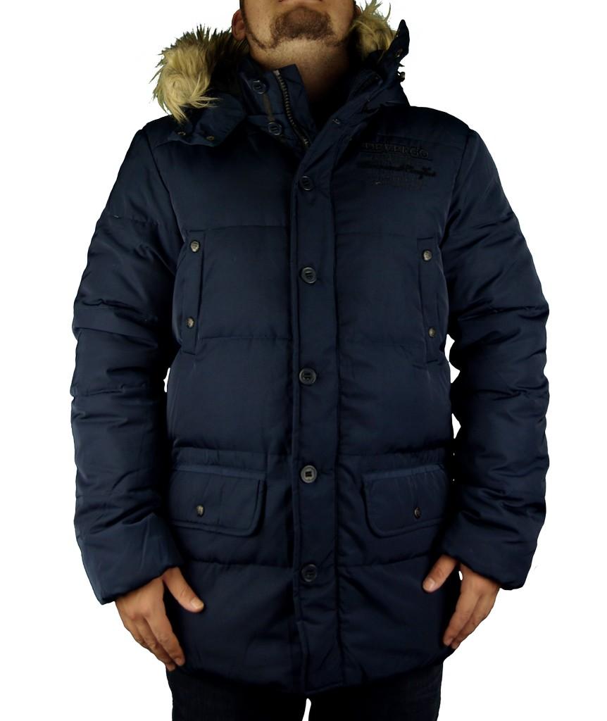 DEVERGO Férfi kabát ... 206eb34483