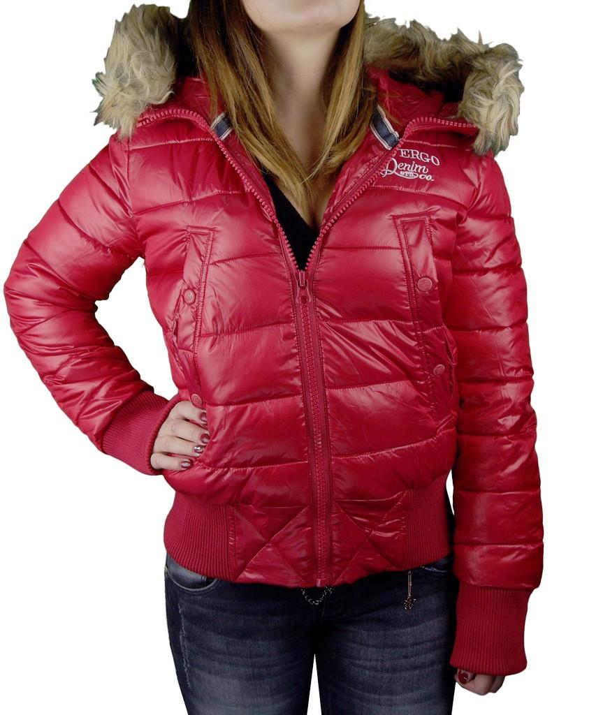 Devergo női kabát ... eebfbb1259