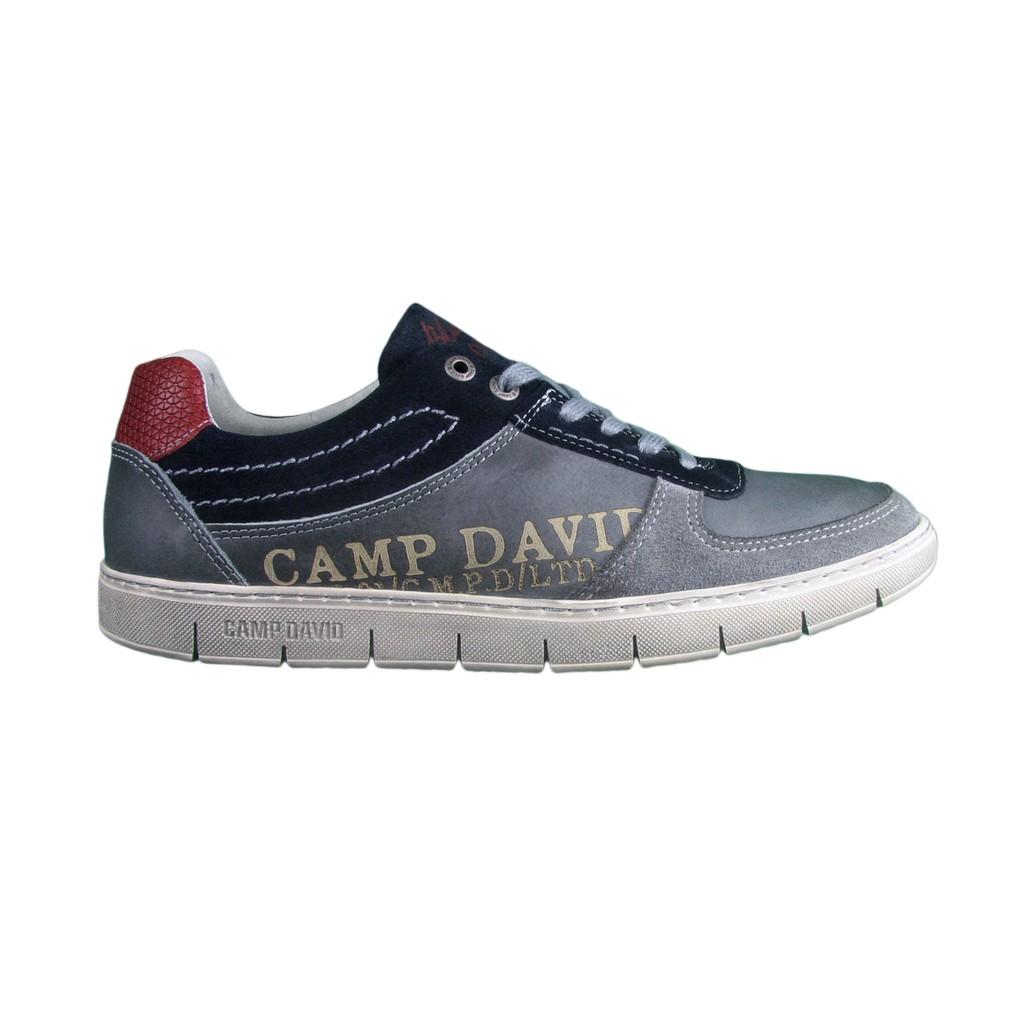 Akciós | CAMP DAVID Férfi utcai cipő | Markasbolt.hu