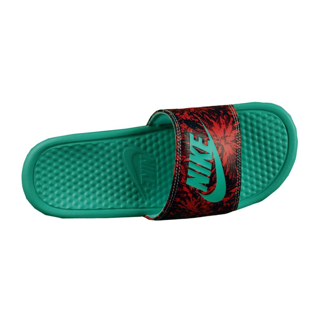 Nike női papucs WMNS BENASSI JDI PRINT ... d735d38f0b