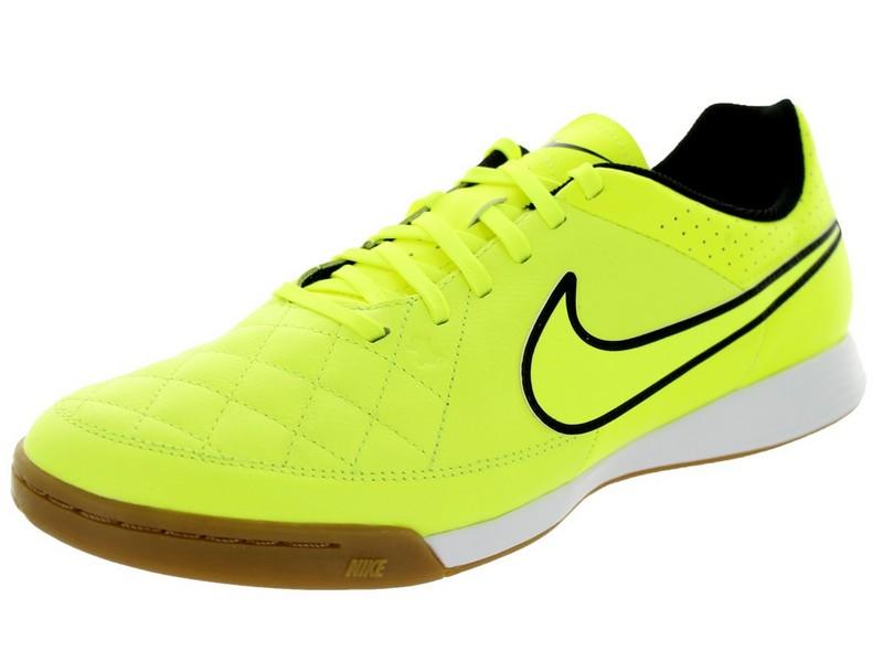 ... Nike férfi terem cipő TIEMPO GENIO LEATHER IC ... 3aa46445ac
