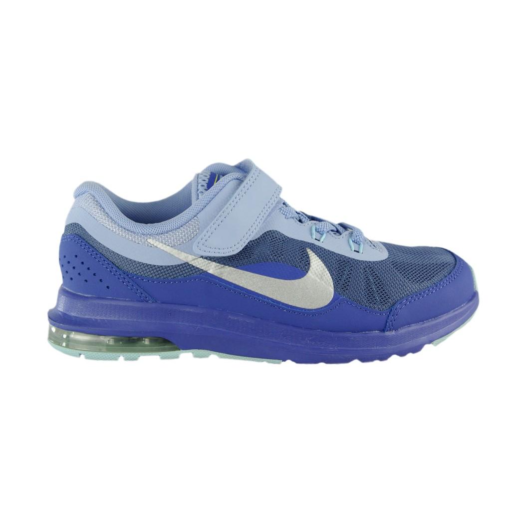 NIKE AIR MAX DYNASTY 2 világoskék fűzős sportcipő   Nike