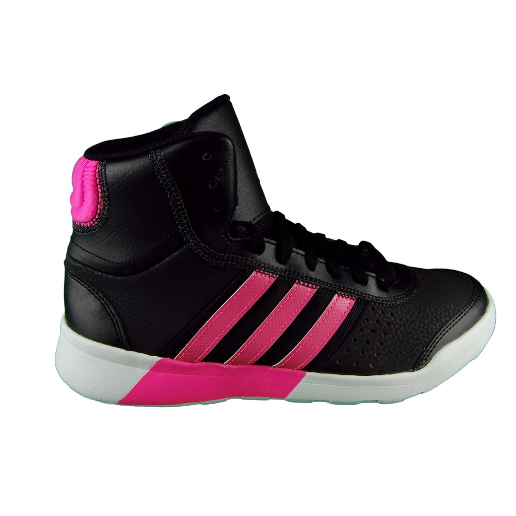 e422af850250 Adidas női cipő Essential Fun Mid   Markasbolt.hu Hivatalos ADIDAS ...