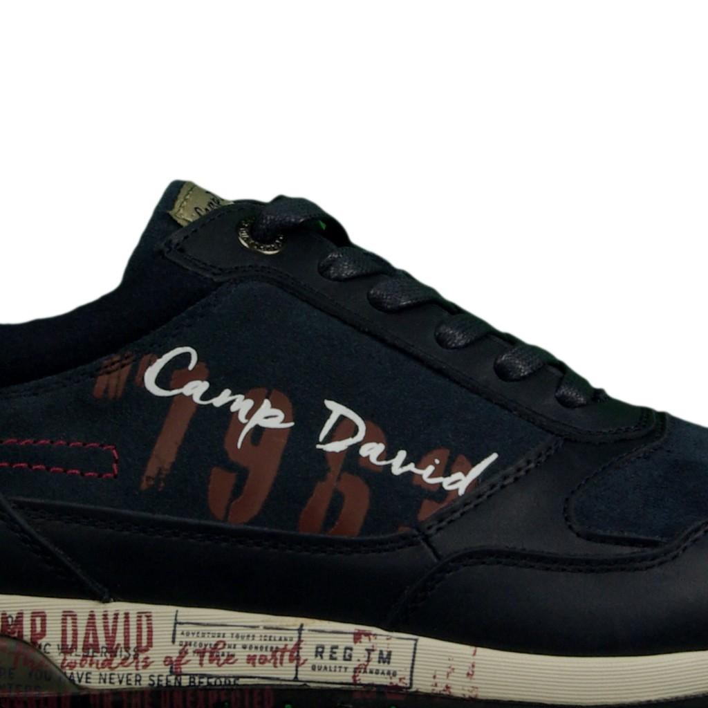 CAMP DAVID férfi utcai cipő | Markasbolt.hu Hivatalos CAMP