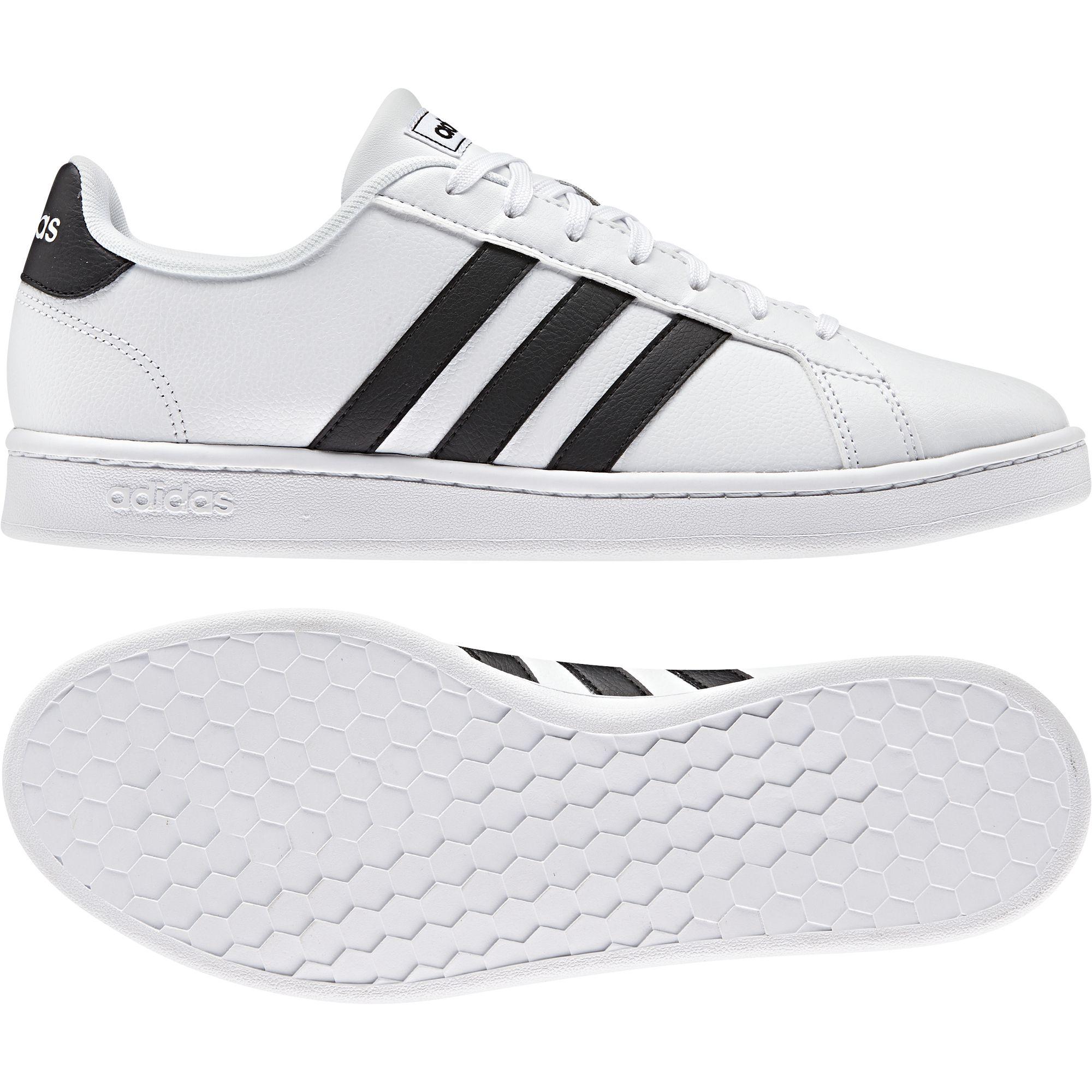6e06cebdb0 Adidas férfi cipő GRAND COURT   Markasbolt.hu Hivatalos ADIDAS ...