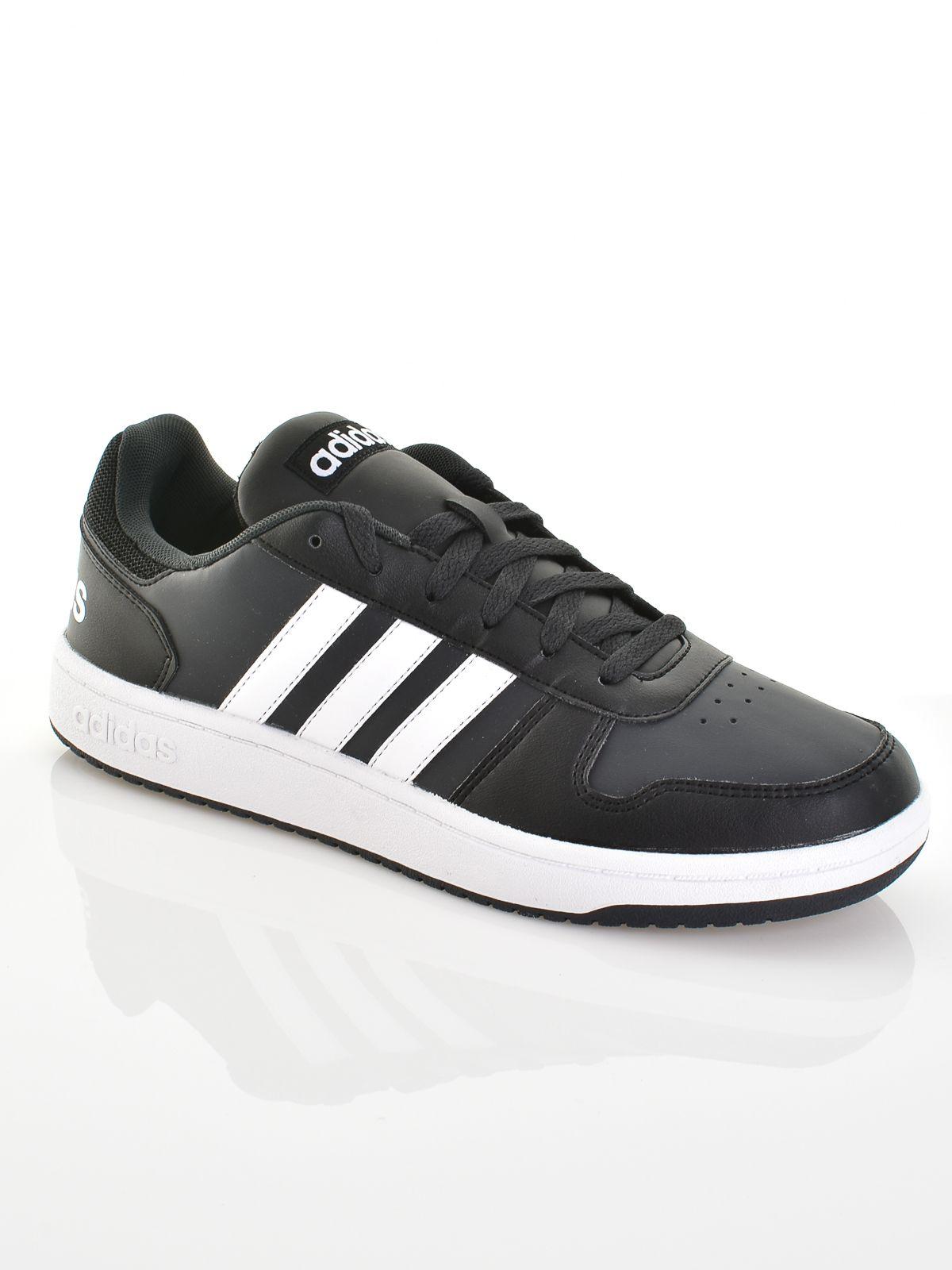 Adidas férfi cipő HOOPS 2.0 1