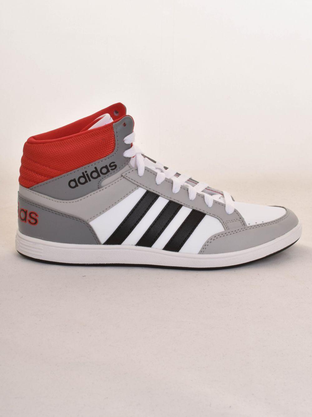 ed63462f5a Adidas fiú cipő HOOPS MID K | Markasbolt.hu Hivatalos ADIDAS forgalmazó