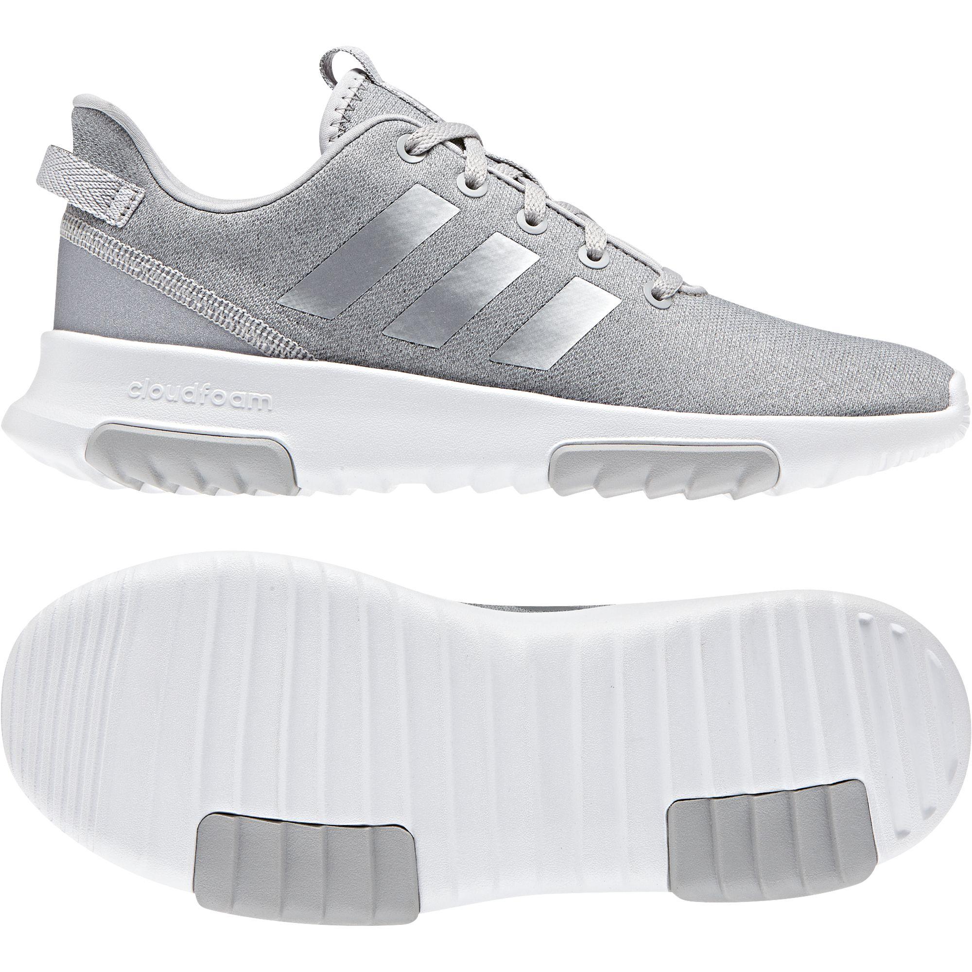 Adidas kamasz lány cipő CF RACER TR K ... 9e746560e0