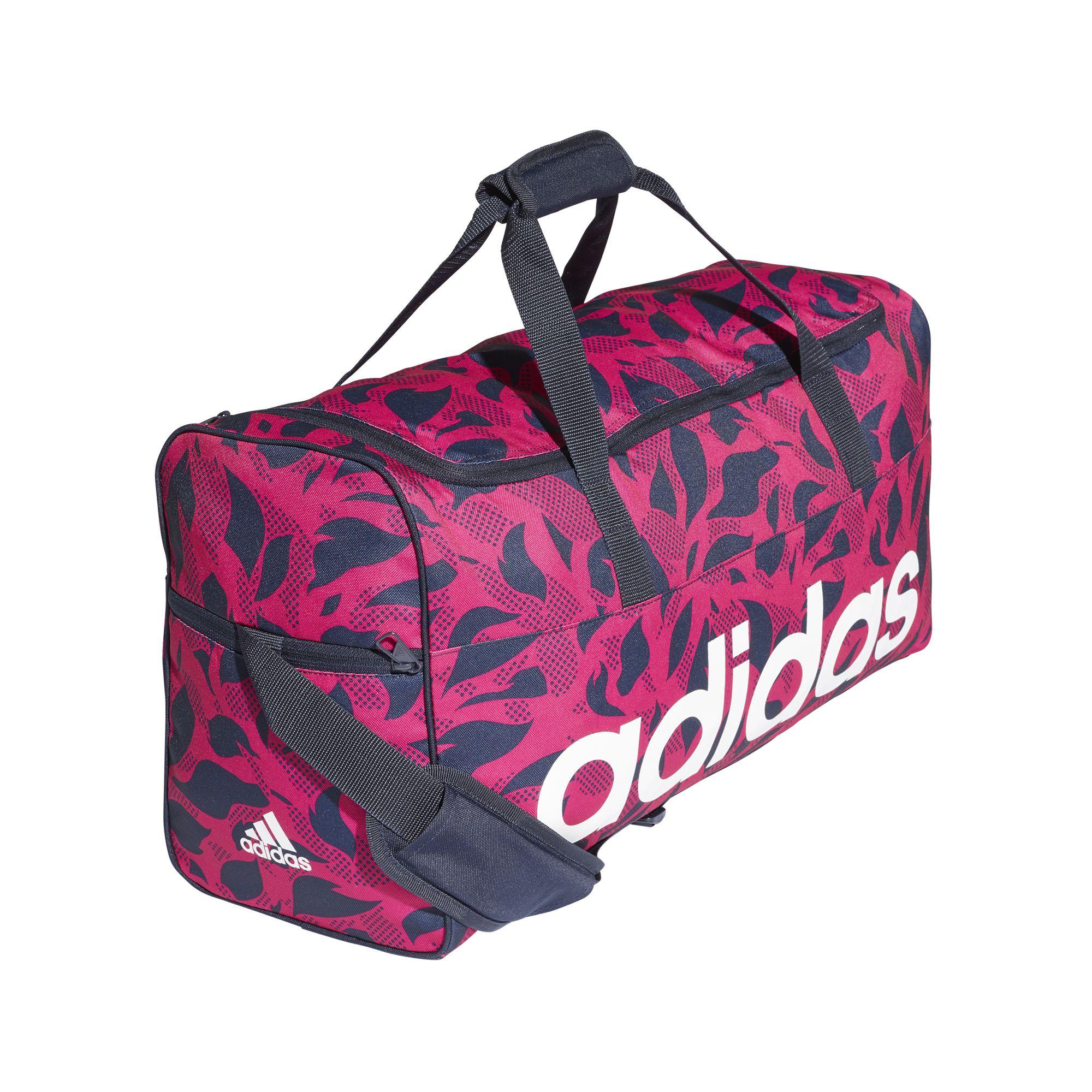 ... Adidas női sporttáska LIN PER TB M W ... 102fc79416