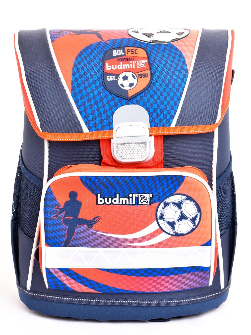 Budmil ergonómiai táska ZACK ... cdf0927e8e