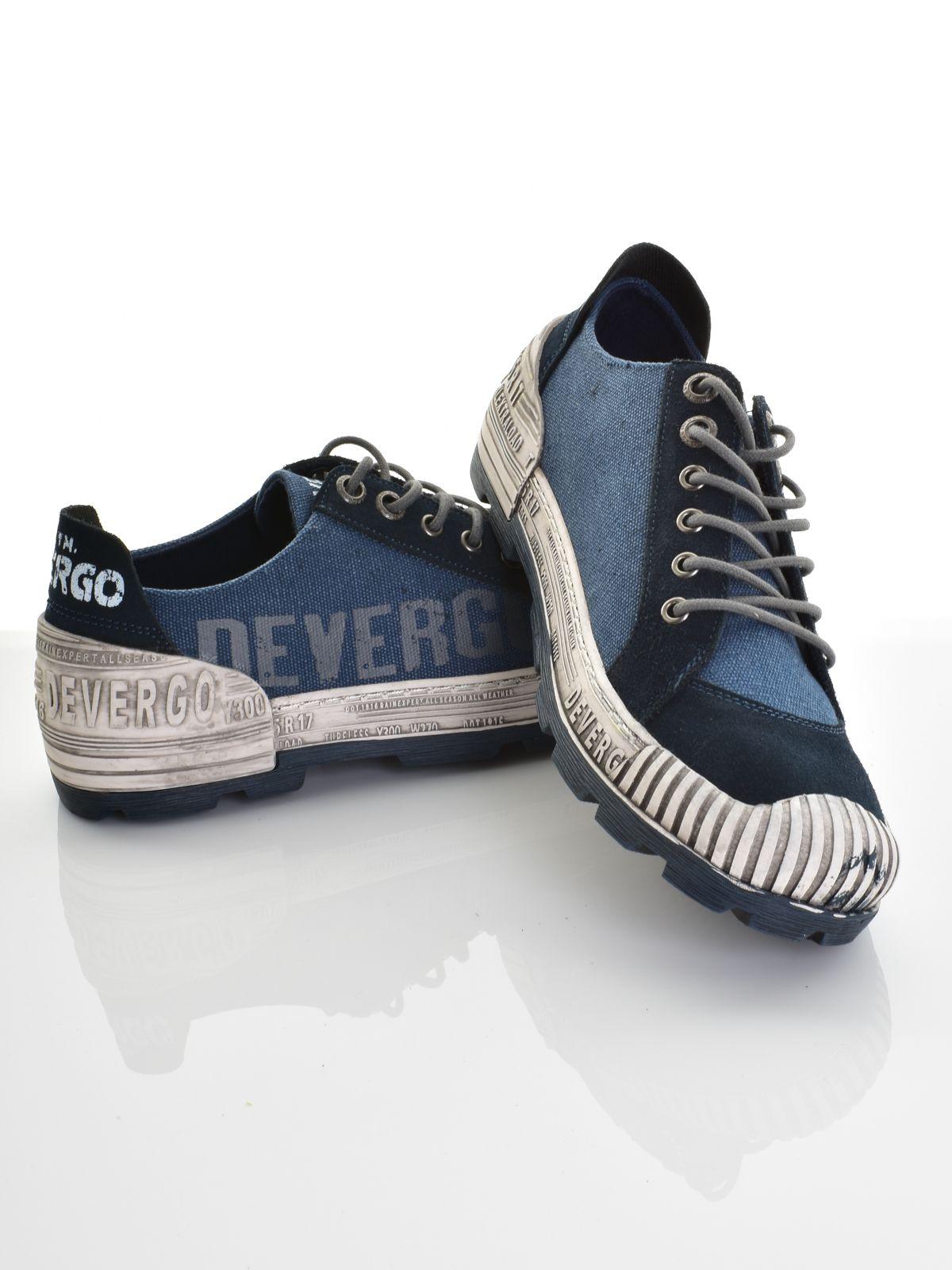 Devergo férfi cipő CENAS | Markasbolt.hu Hivatalos DEVERGO