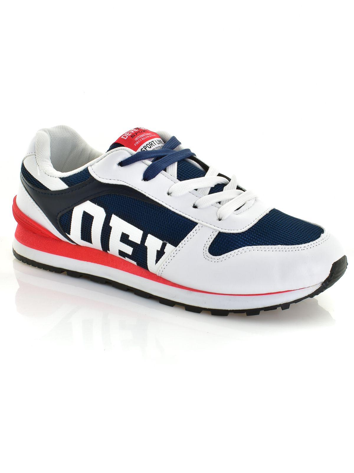 4587eae4d1 Devergo férfi cipő MIKE | Markasbolt.hu Hivatalos DEVERGO forgalmazó