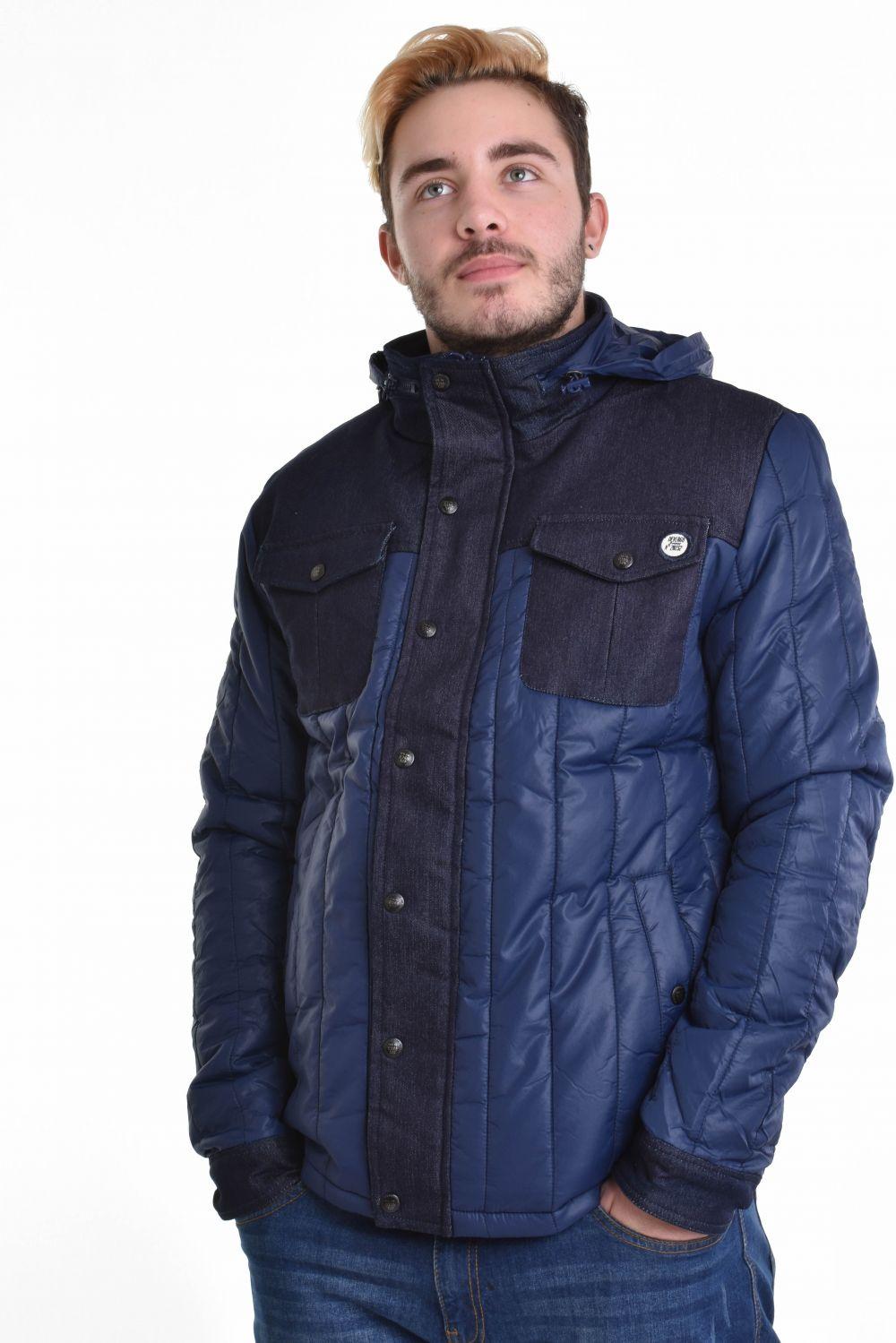 1e22b6ae02 Devergo férfi kabát   Markasbolt.hu Hivatalos DEVERGO forgalmazó