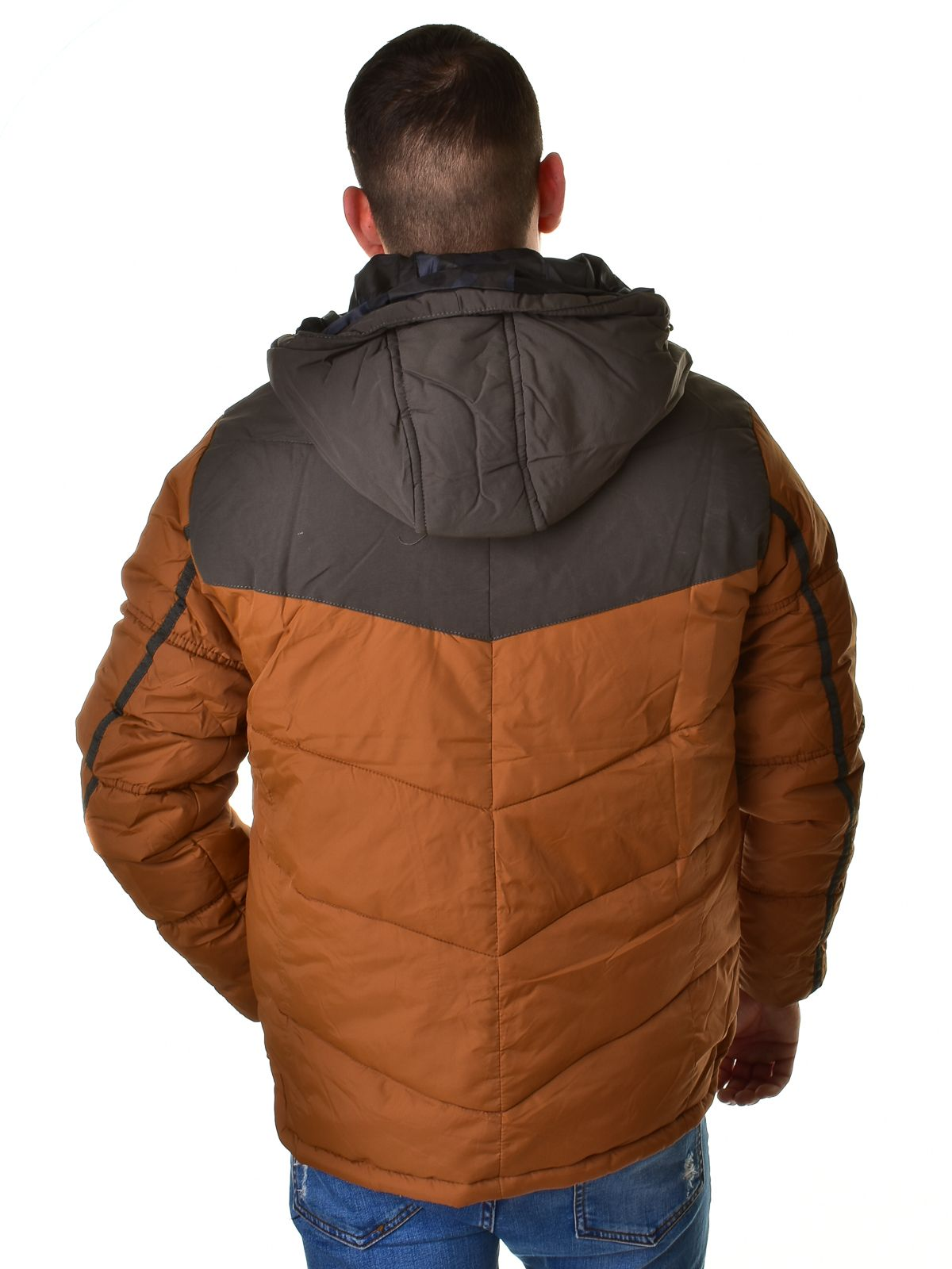 Devergo férfi kabát Devergo férfi kabát ... 8d77b92bf0