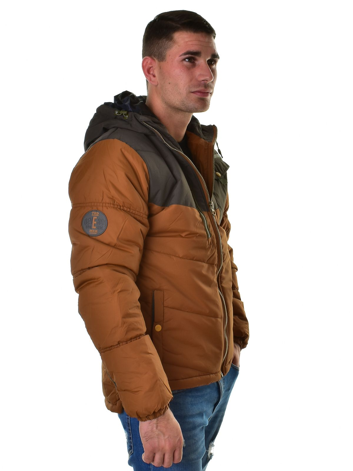 Devergo férfi kabát Devergo férfi kabát Devergo férfi kabát ... 888d665202