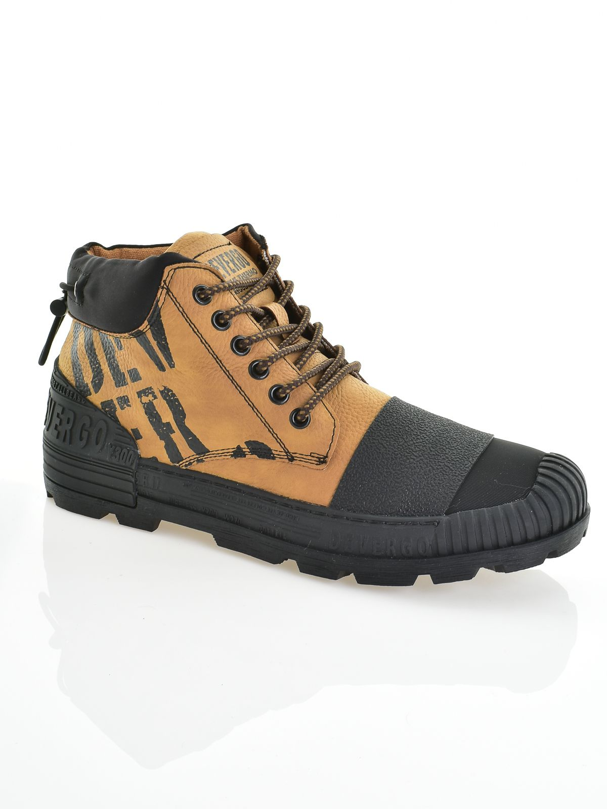 AKCIÓ! Devergo Meteor férfi bakancs Férfi cipők Férfi