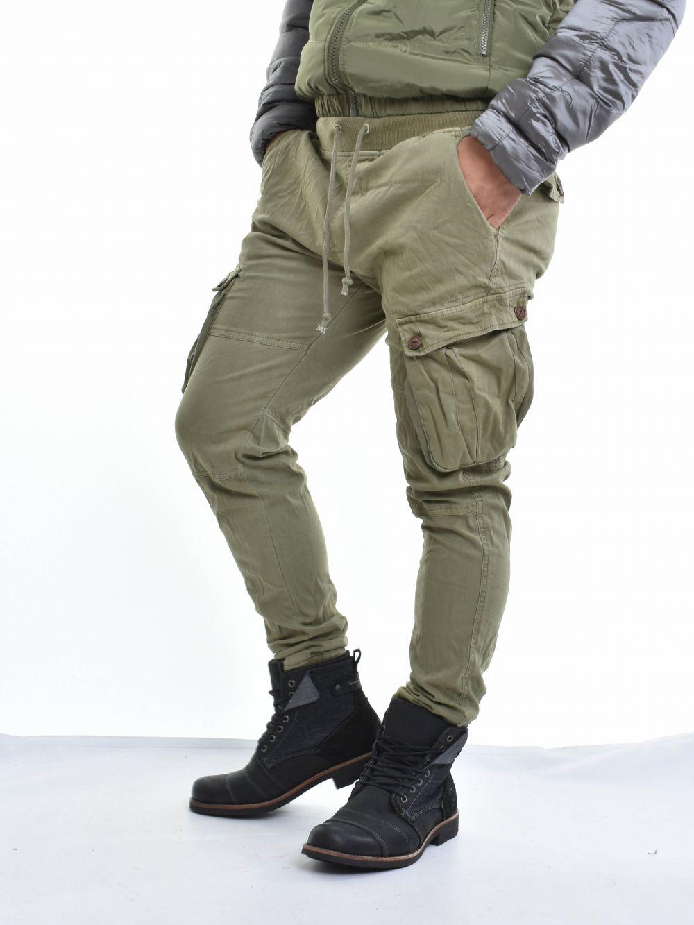 Devergo férfi nadrág | Markasbolt.hu Hivatalos DEVERGO