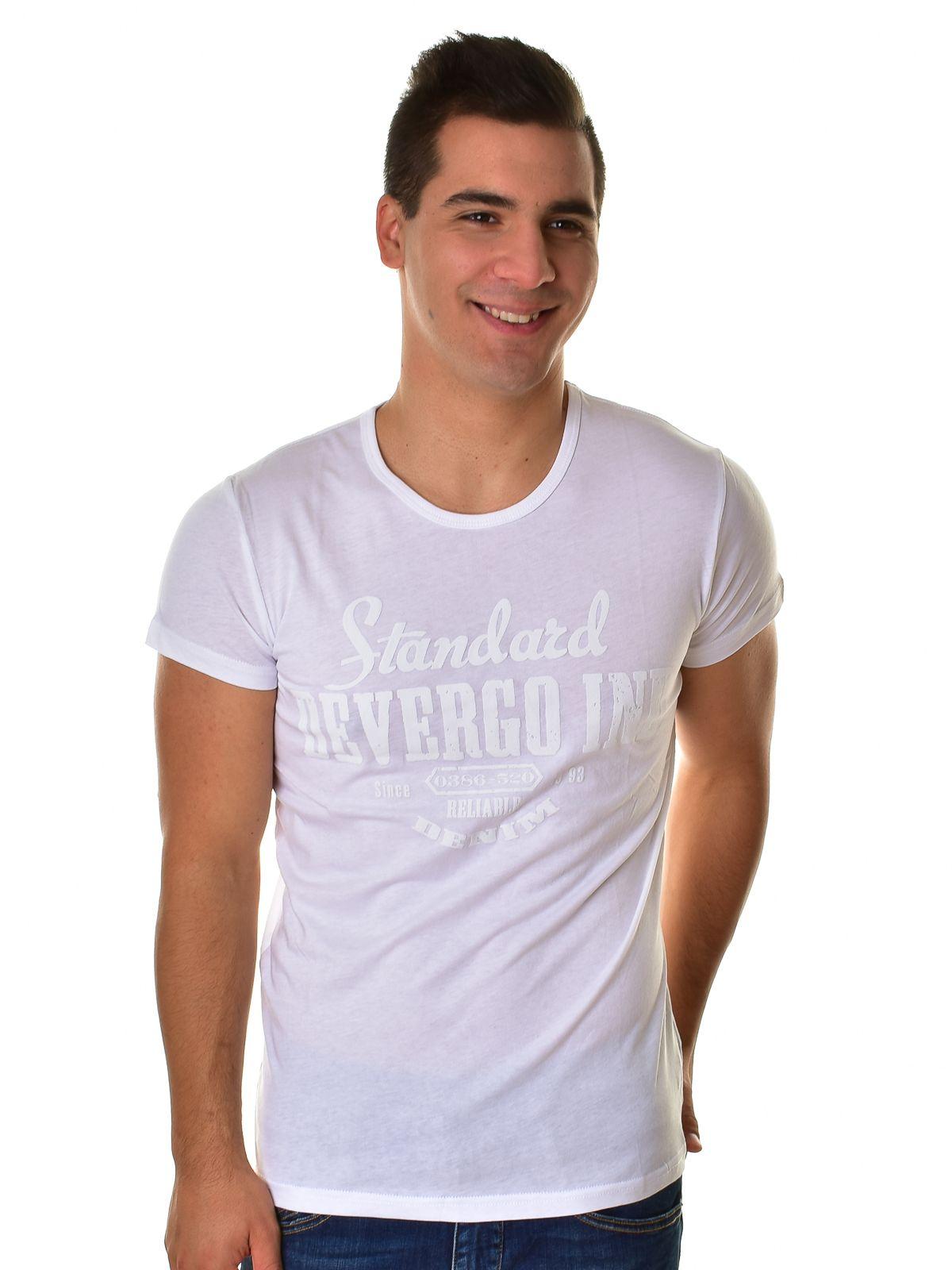 ddd0f2e5e8 Devergo férfi póló | Markasbolt.hu Hivatalos DEVERGO forgalmazó