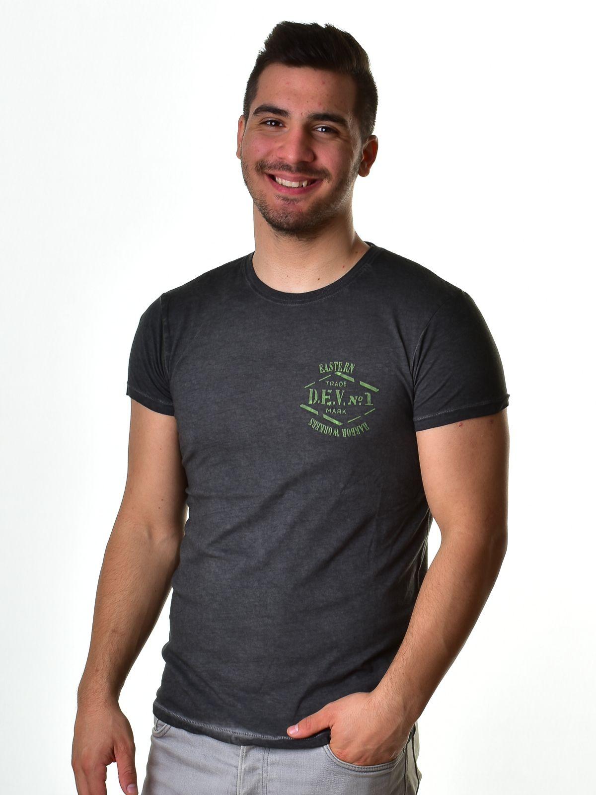 b75980a355 Akciós   Devergo férfi póló   Markasbolt.hu Hivatalos DEVERGO forgalmazó