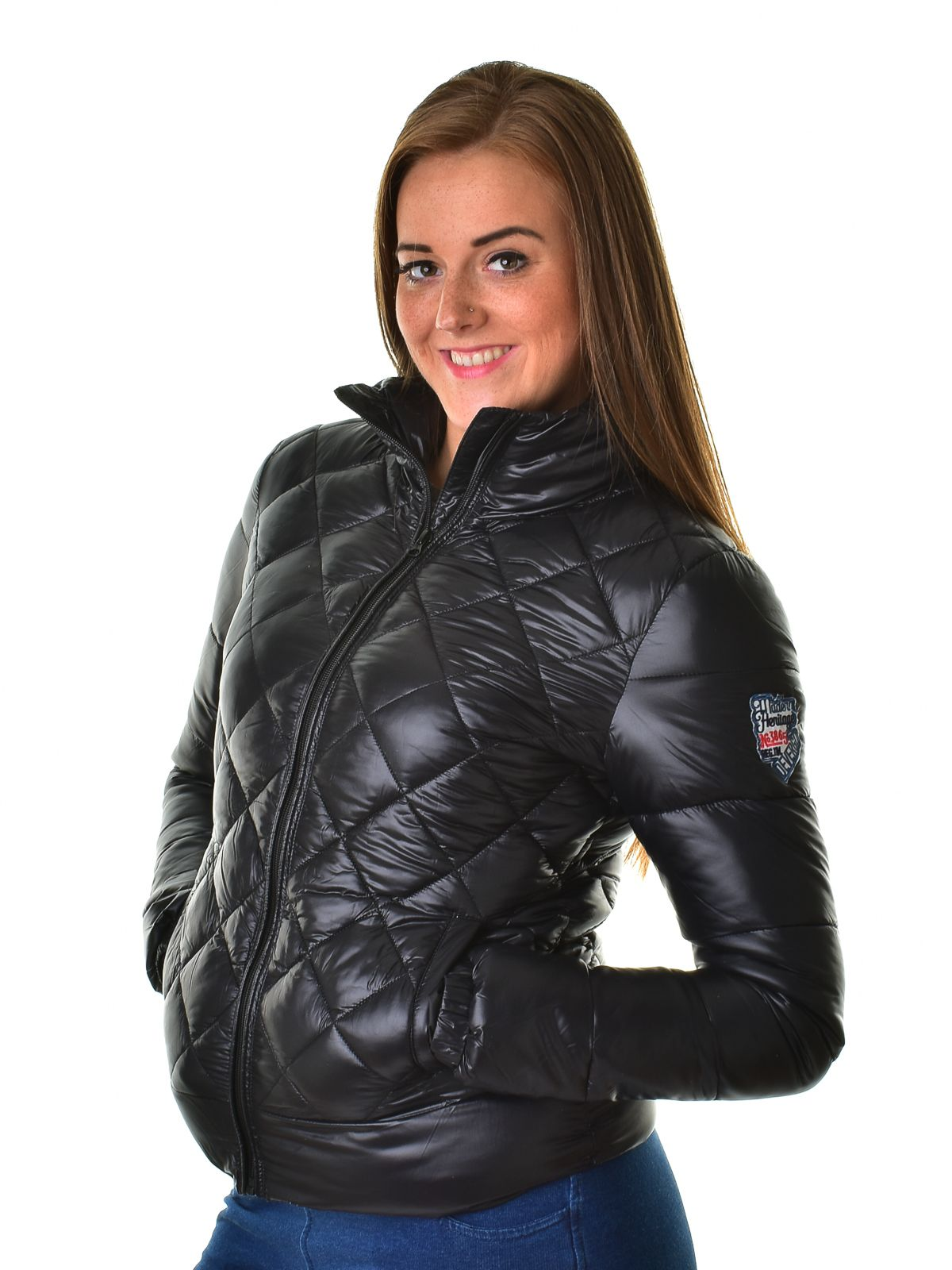 Devergo női átmeneti kabát ... 5fa540cf13