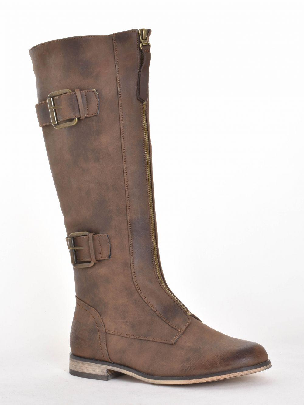 Női Cipő Csizma Devergo, MB Collection Devergo, MB