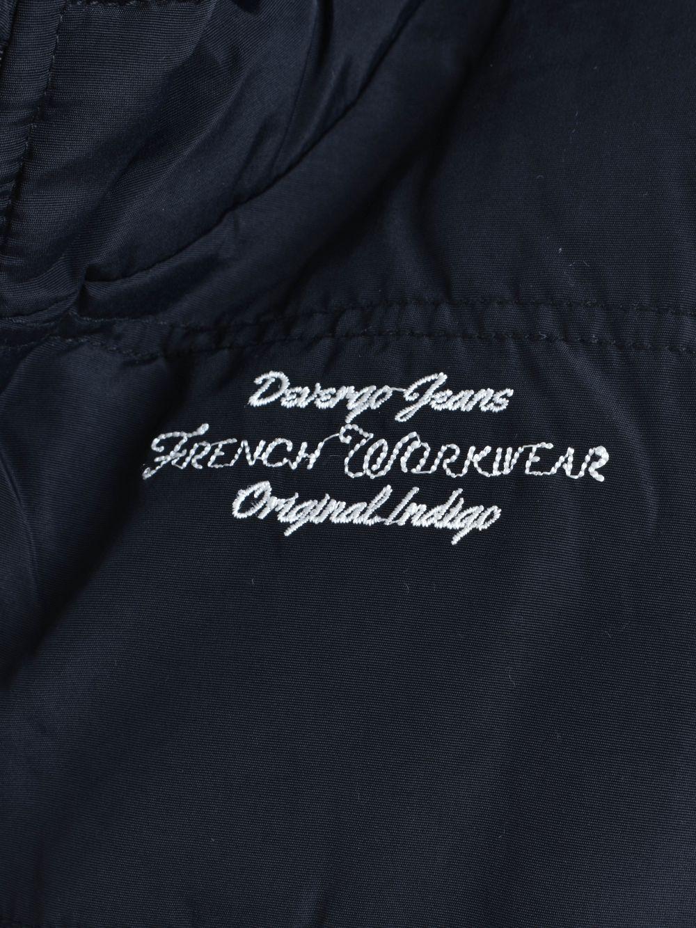 DevergoJeans női széldzseki 10152   Devergo női 2020 ősz