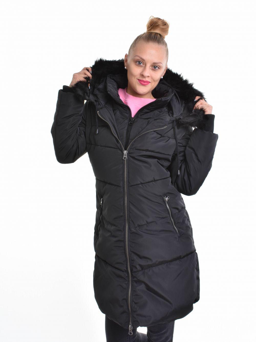Devergo női kabát ... d572f989a7