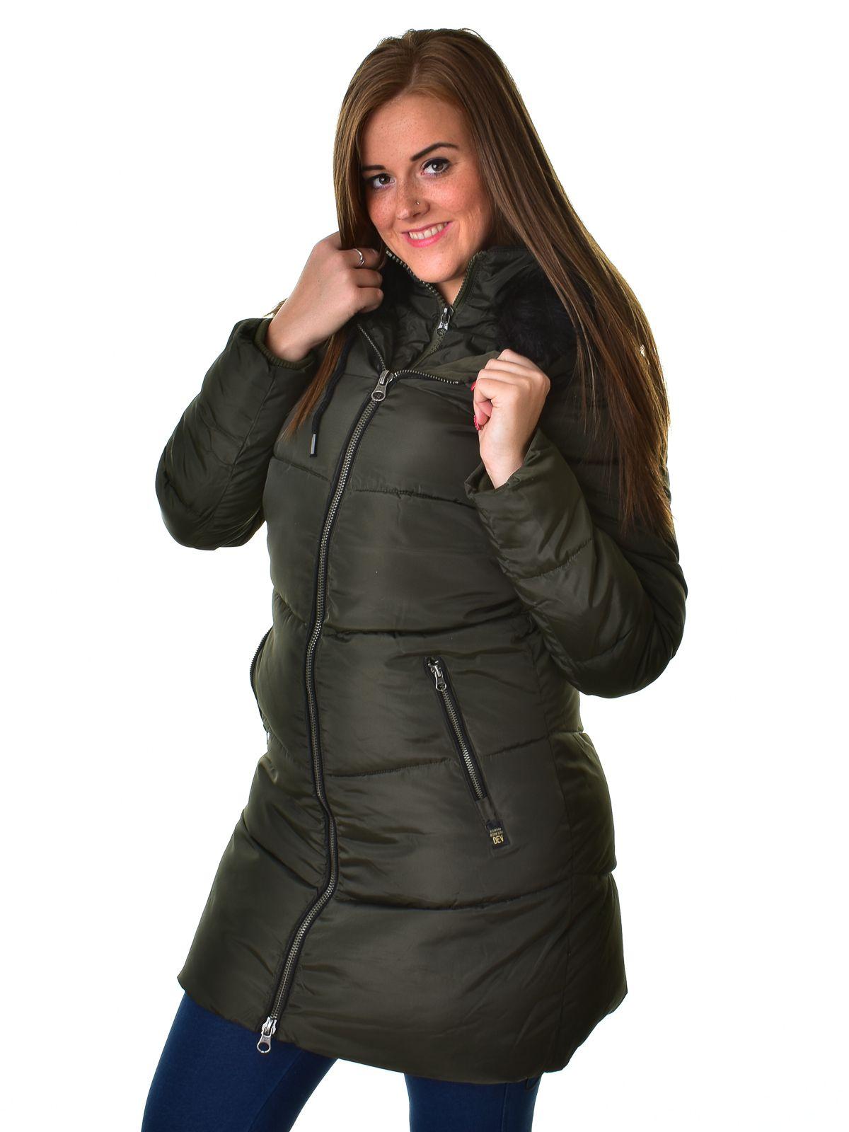 Devergo női kabát ... e8c823d975