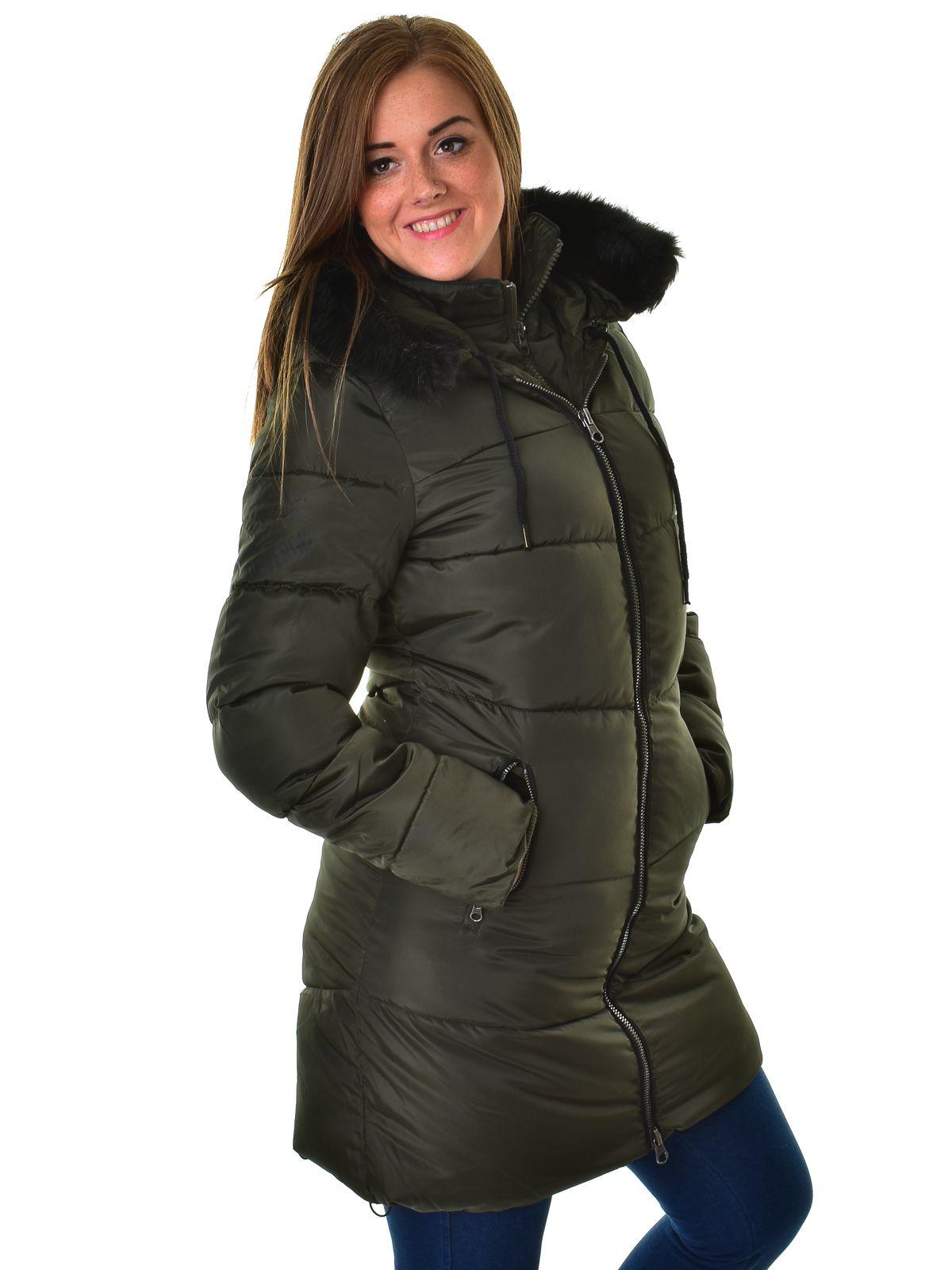 ... Devergo női kabát ab4c6fbe45