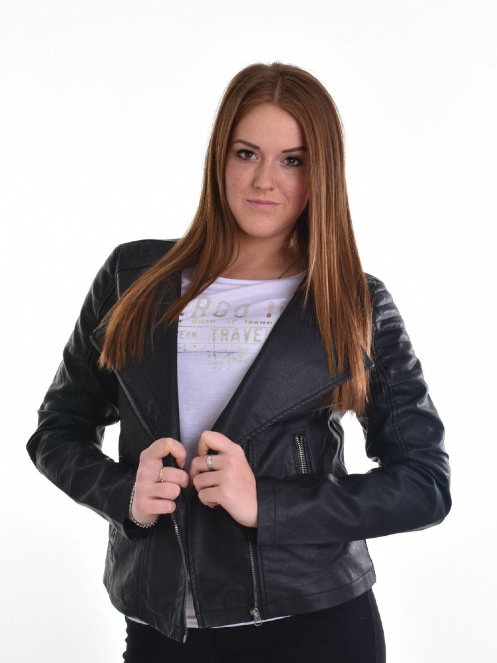 9ab59265c1 Devergo női műbőr dzseki | Markasbolt.hu Hivatalos DEVERGO forgalmazó