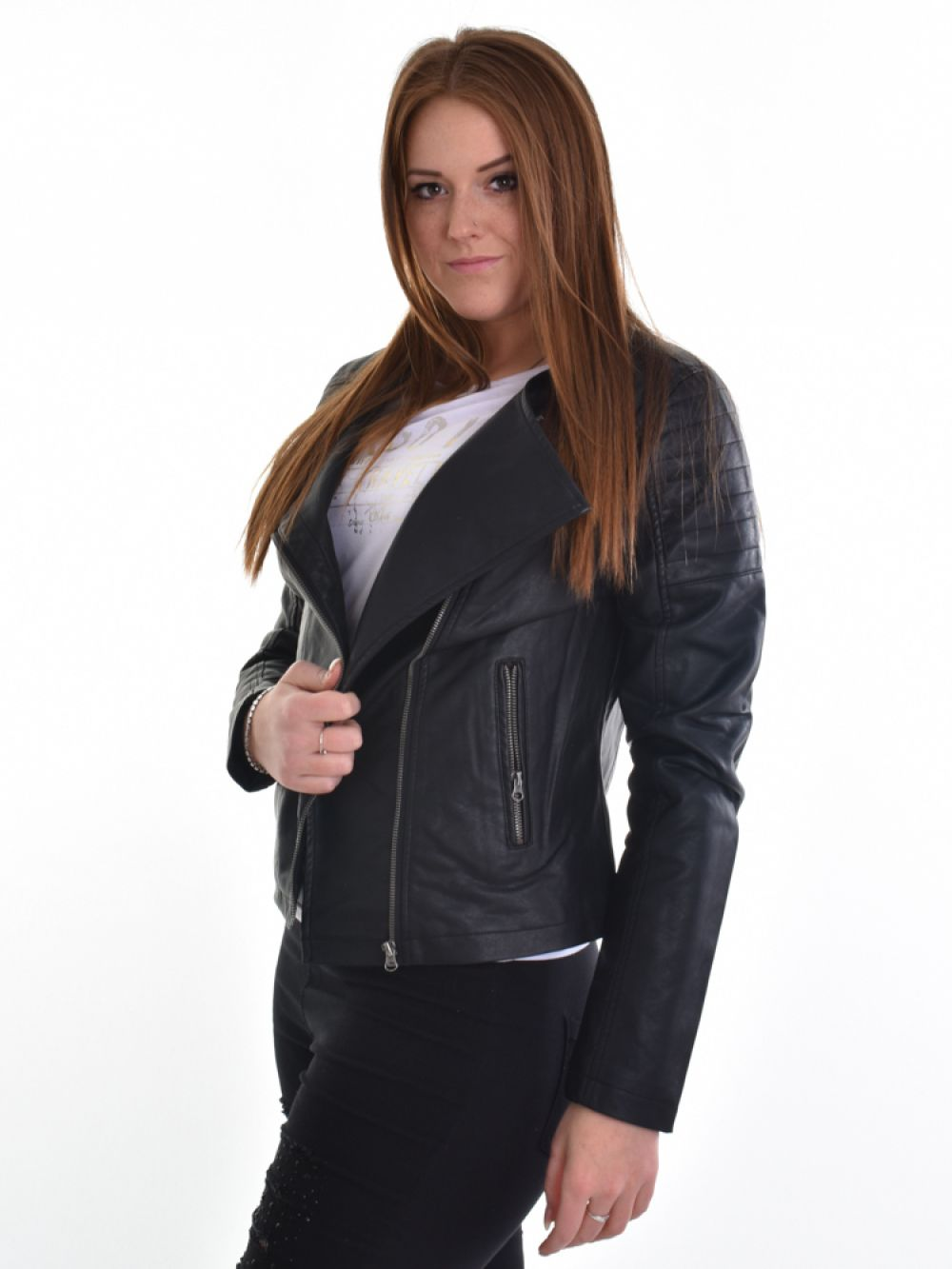 Devergo női műbőr dzseki | Markasbolt.hu Hivatalos DEVERGO