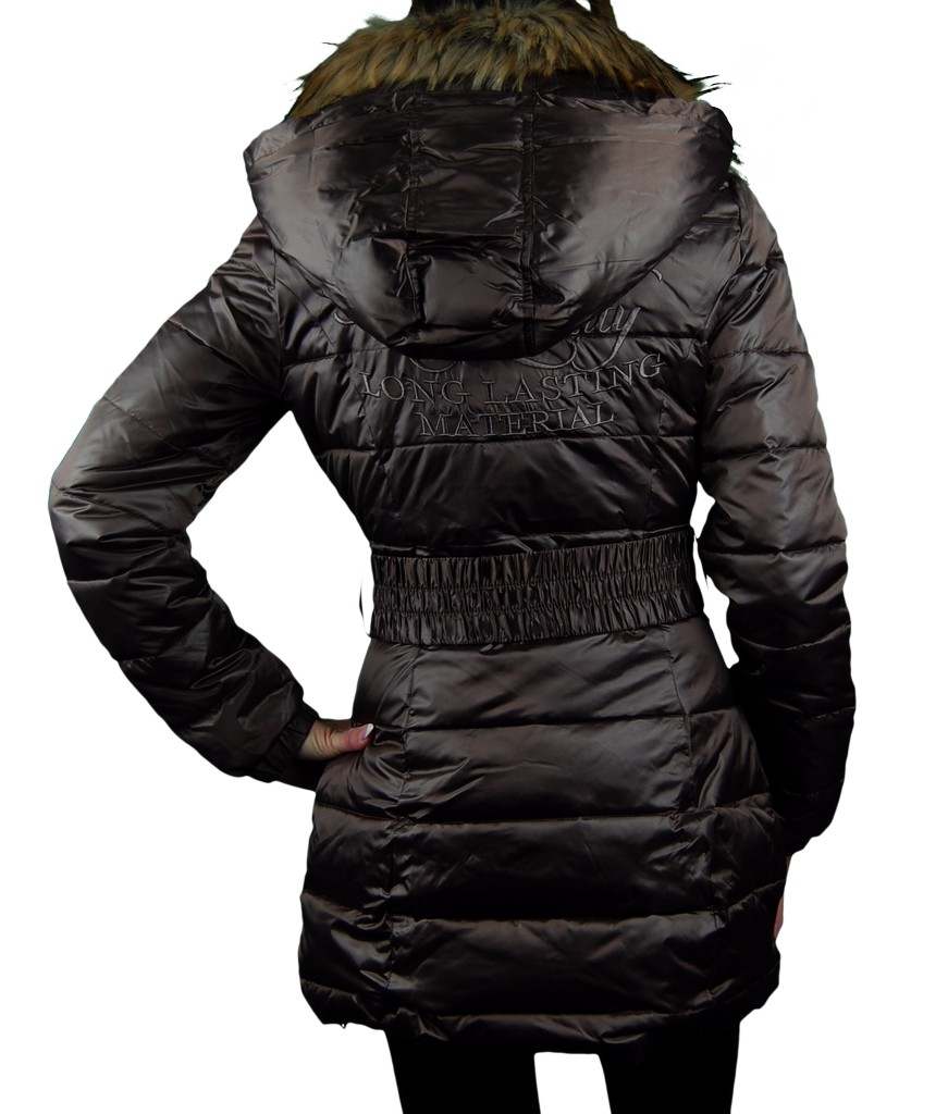 69400b2f81 Mayo Chix női kabát Cardona | Markasbolt.hu Hivatalos Mayo Chix ...