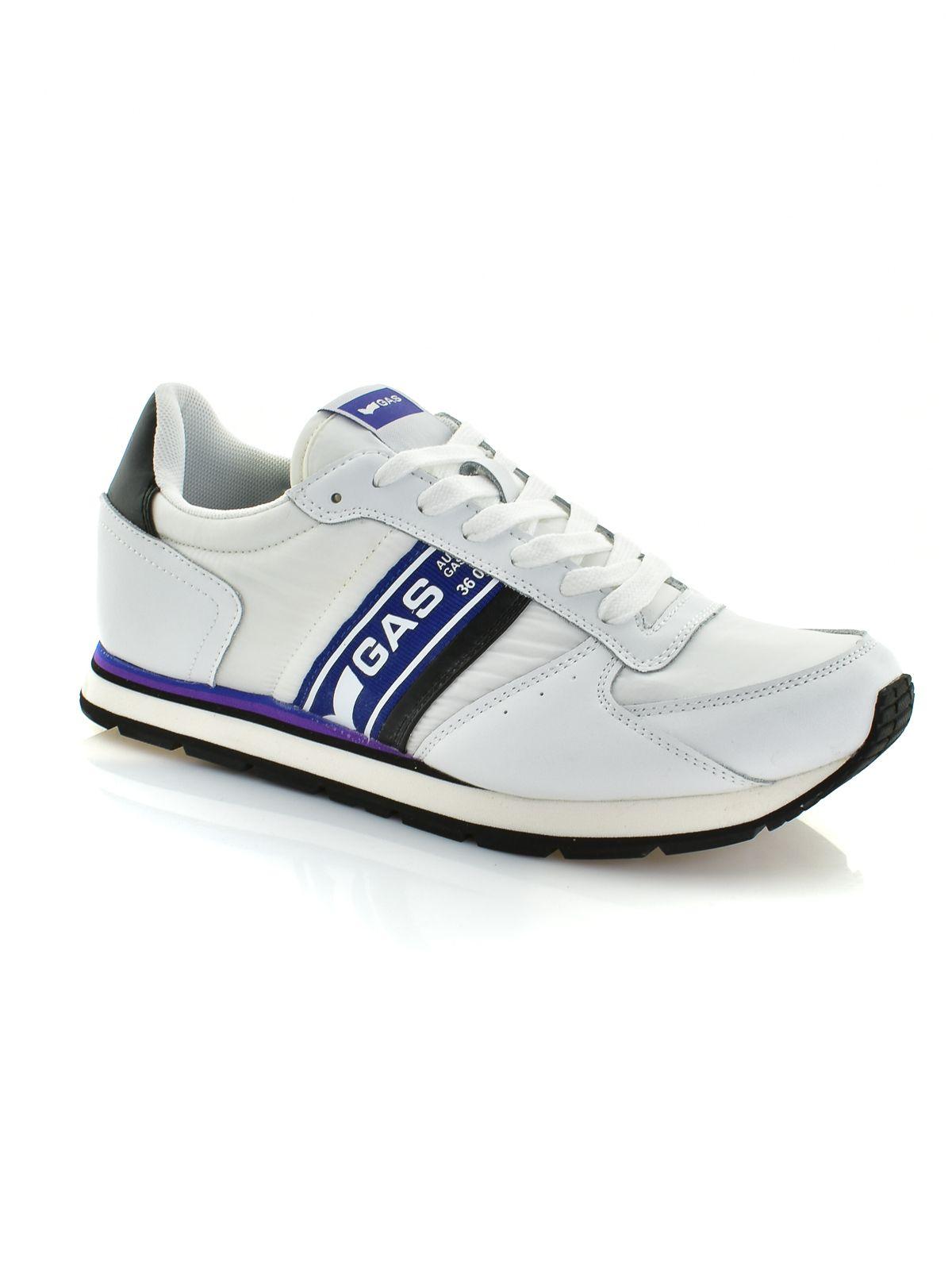 1dc673d9766e Gas férfi cipő ROB NYC   Markasbolt.hu Hivatalos GAS forgalmazó