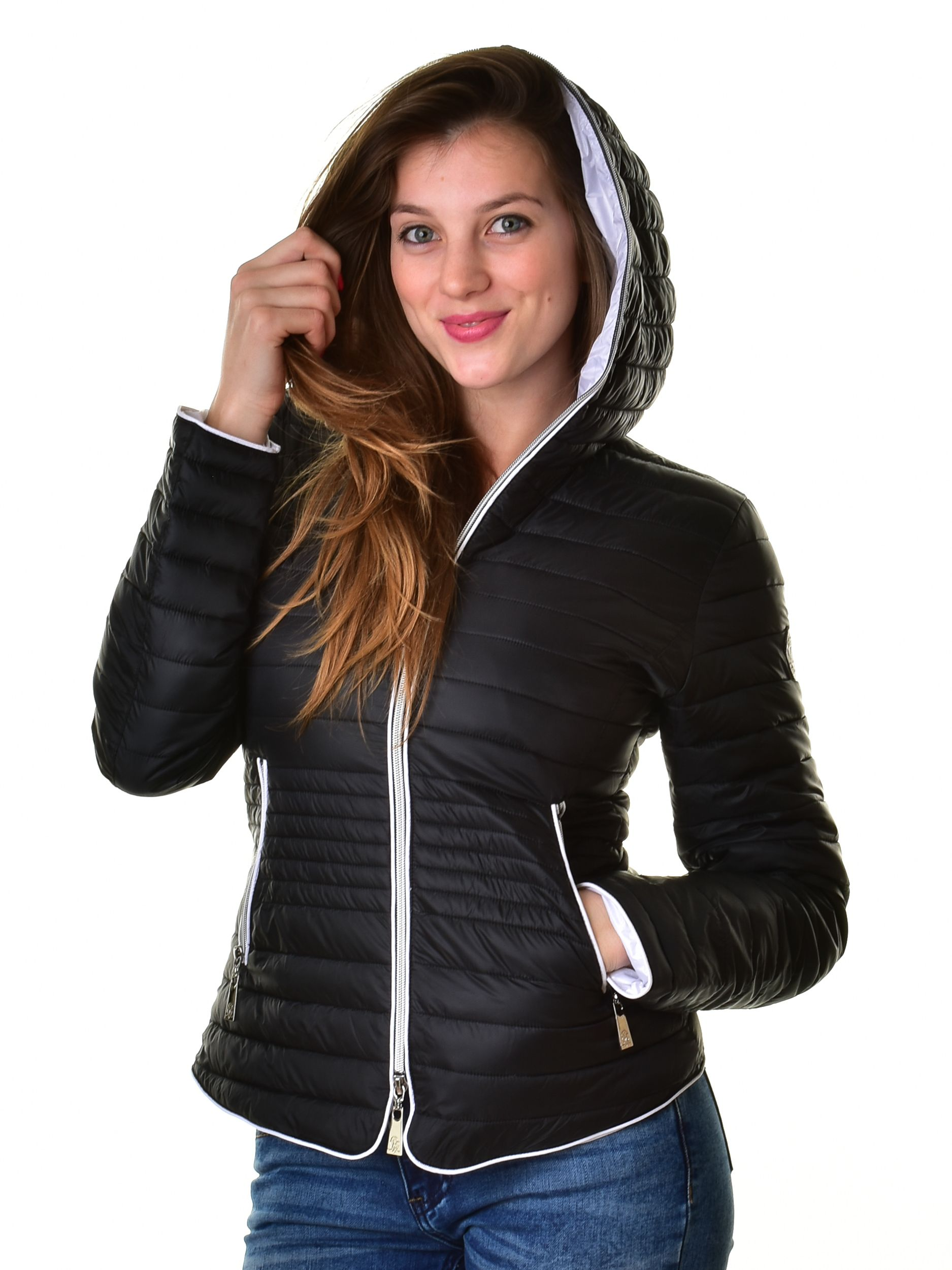 Mayo Chix női átmeneti kabát NINA | Markasbolt.hu Hivatalos