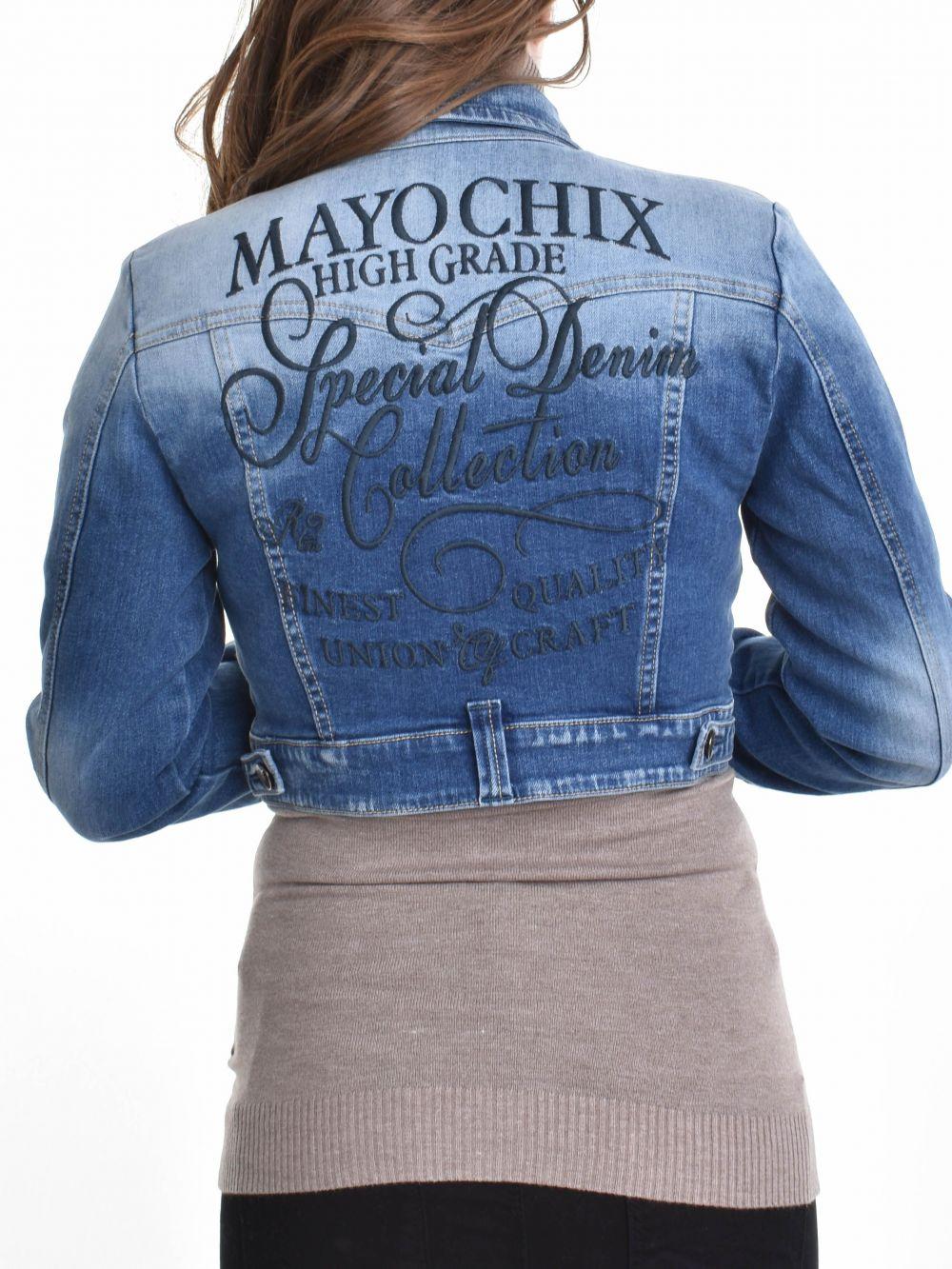 női farmerkabát webshop   irhás bélésű farmerkabát   DIVAT