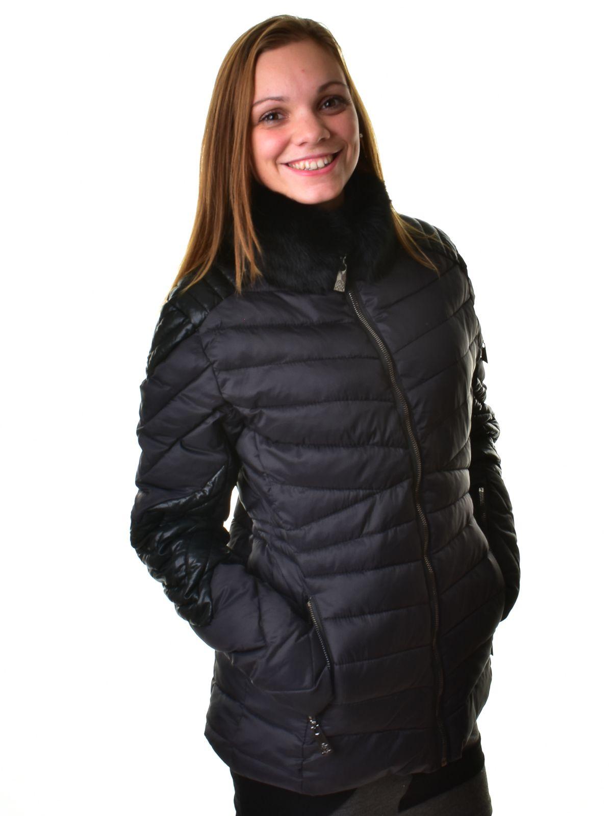 93a35e186a Mayo Chix női kabát (valódi szőr) CHAND | Markasbolt.hu Hivatalos ...