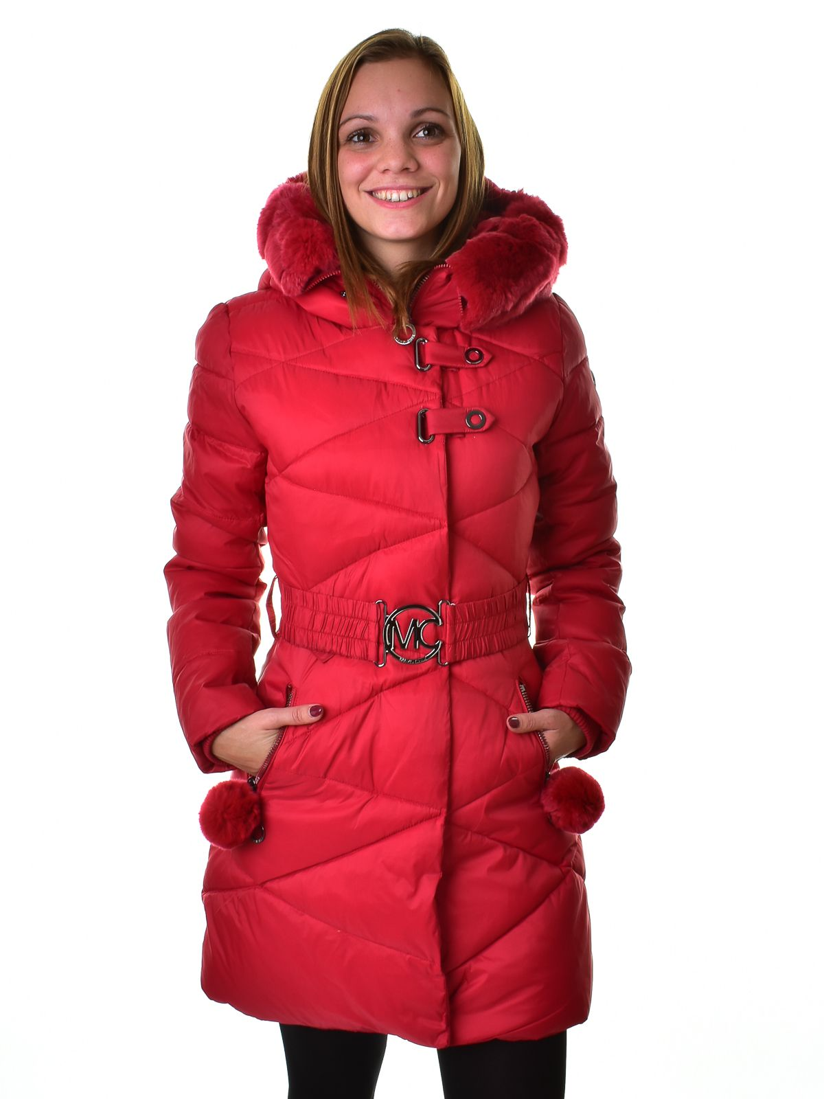 165f5b7bb0 Mayo Chix női kabát NARNIA | Markasbolt.hu Hivatalos Mayo Chix ...