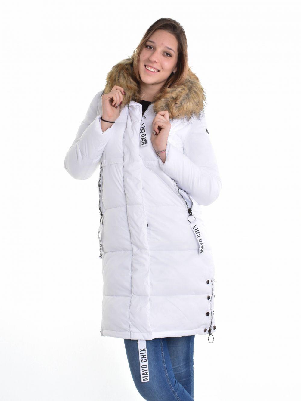 Akciós   Mayo Chix női kabát OSVALDA   Markasbolt.hu