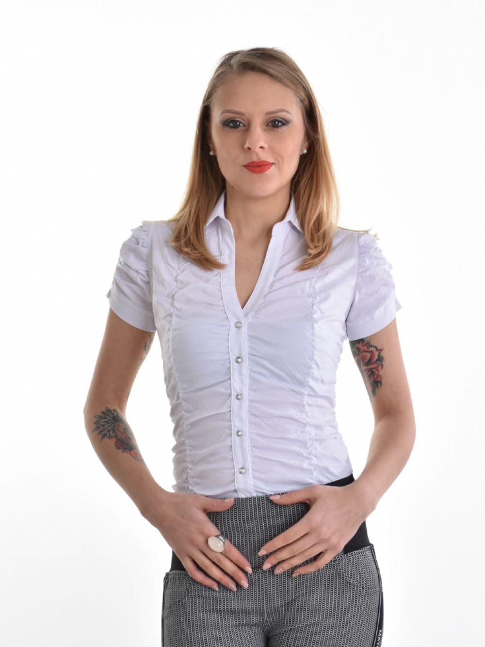 7e809e2daf Mayo Chix női rövid ujjú body COSETTE   Markasbolt.hu Hivatalos Mayo ...