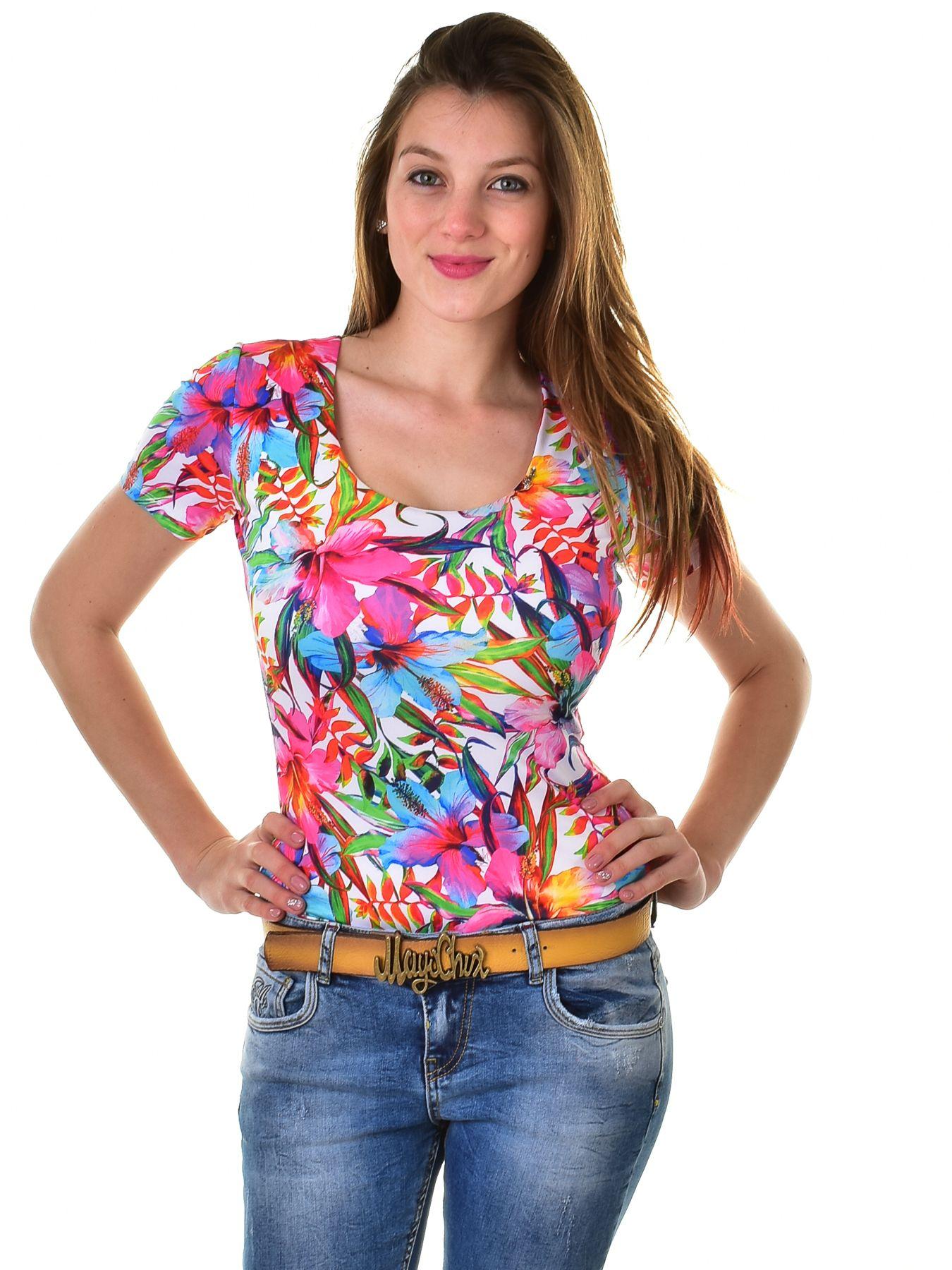 4fb76d5177 Mayo Chix női rövid ujjú body TONDO | Markasbolt.hu Hivatalos Mayo ...