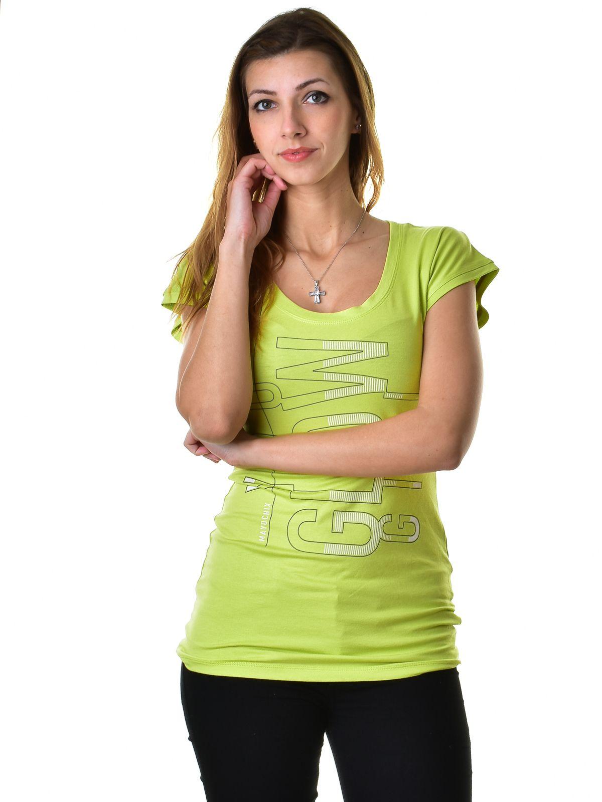 Akciós   Mayo Chix női rövid ujjú felső ALENA   Markasbolt