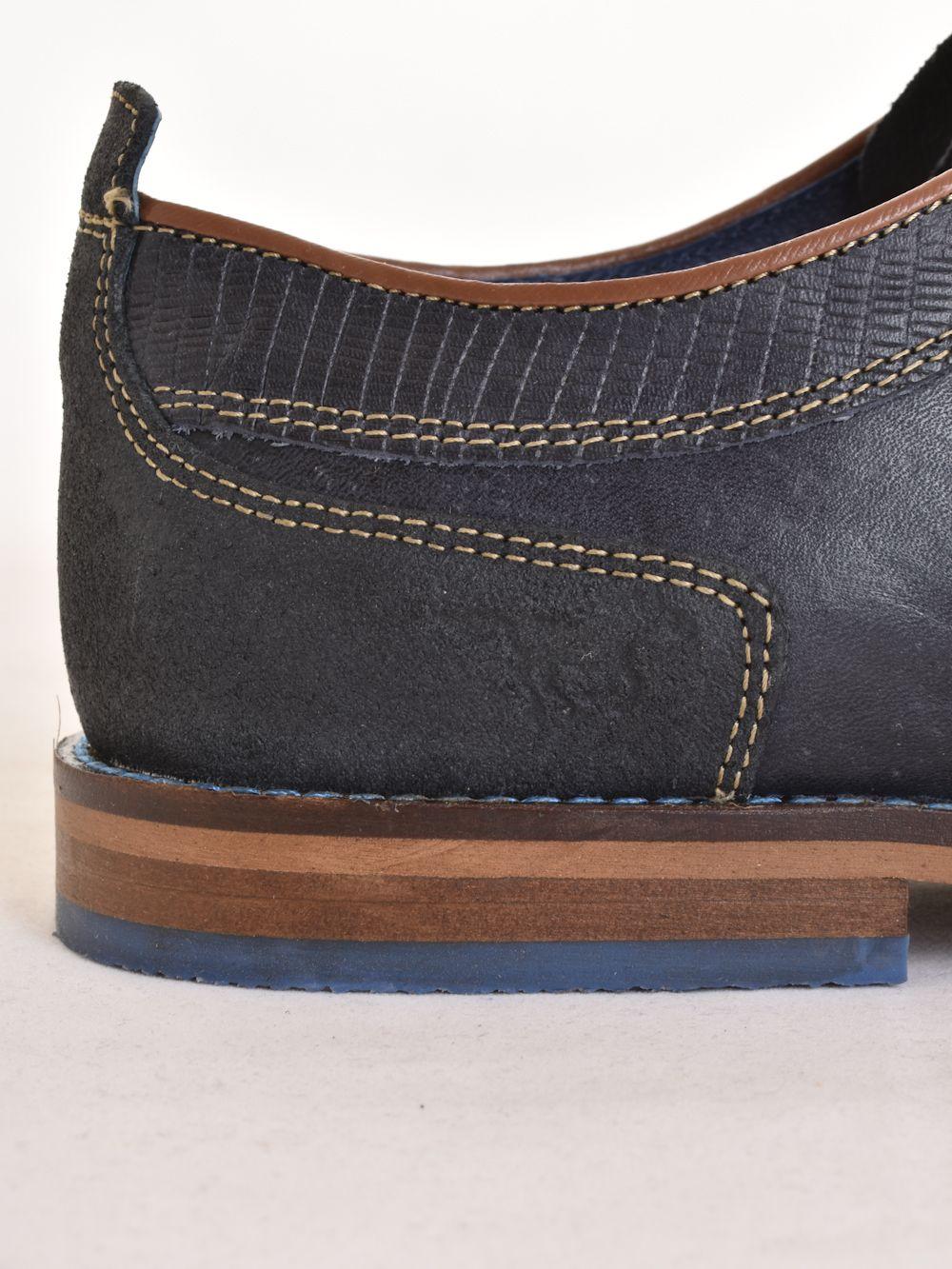 ... Mustang férfi alkalmi cipő ... 98e90f55e4