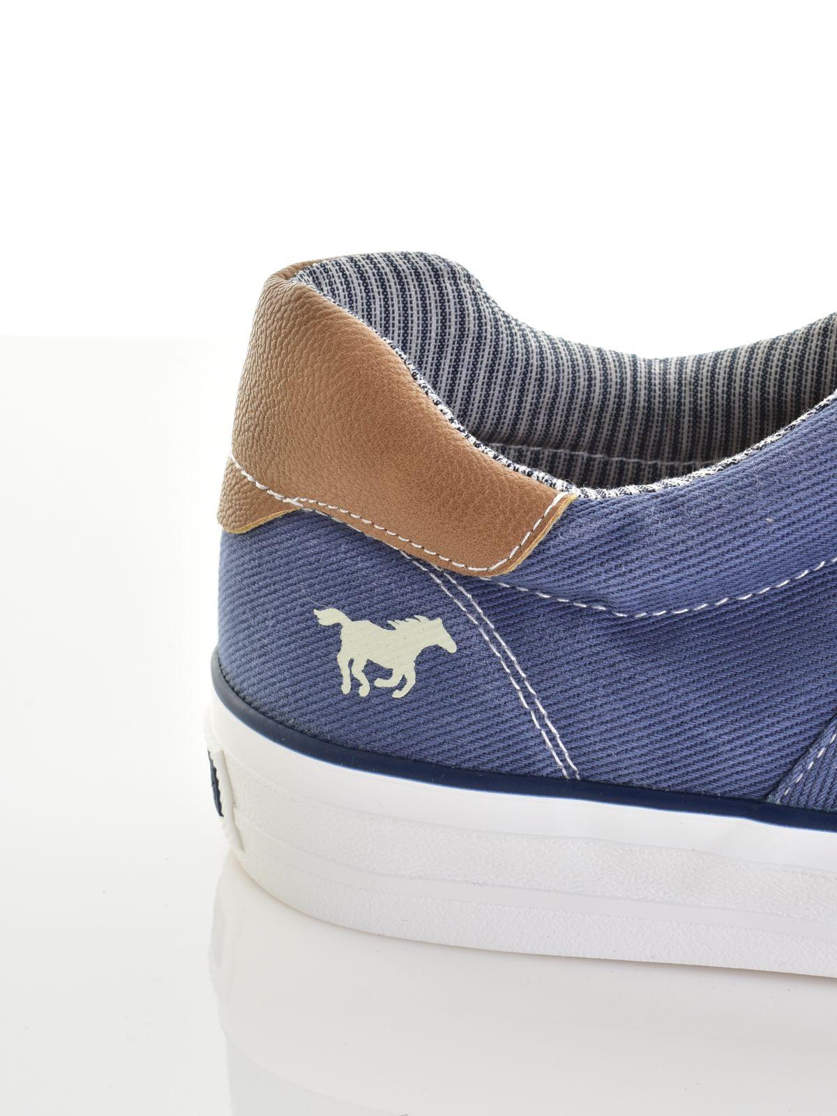 ... Mustang férfi cipő ... df12f480fd